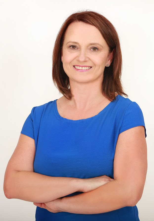 Iveta Barková zo Senca