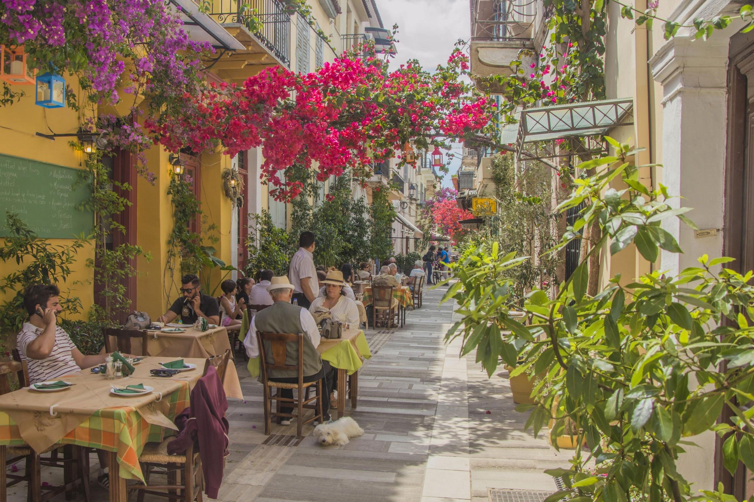 reisadvies-griekenland