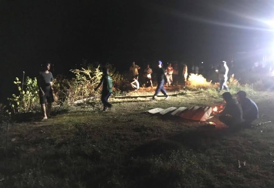 Đến 3h sáng ngày 22/7, tất cả nạn nhân được tìm thấy