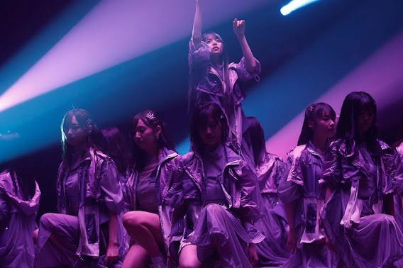 小室哲哉 和 秋元康 睽違十年合作為 乃木坂46   寫新曲〈Route 246〉 「為了不辜負朋友們的期望」