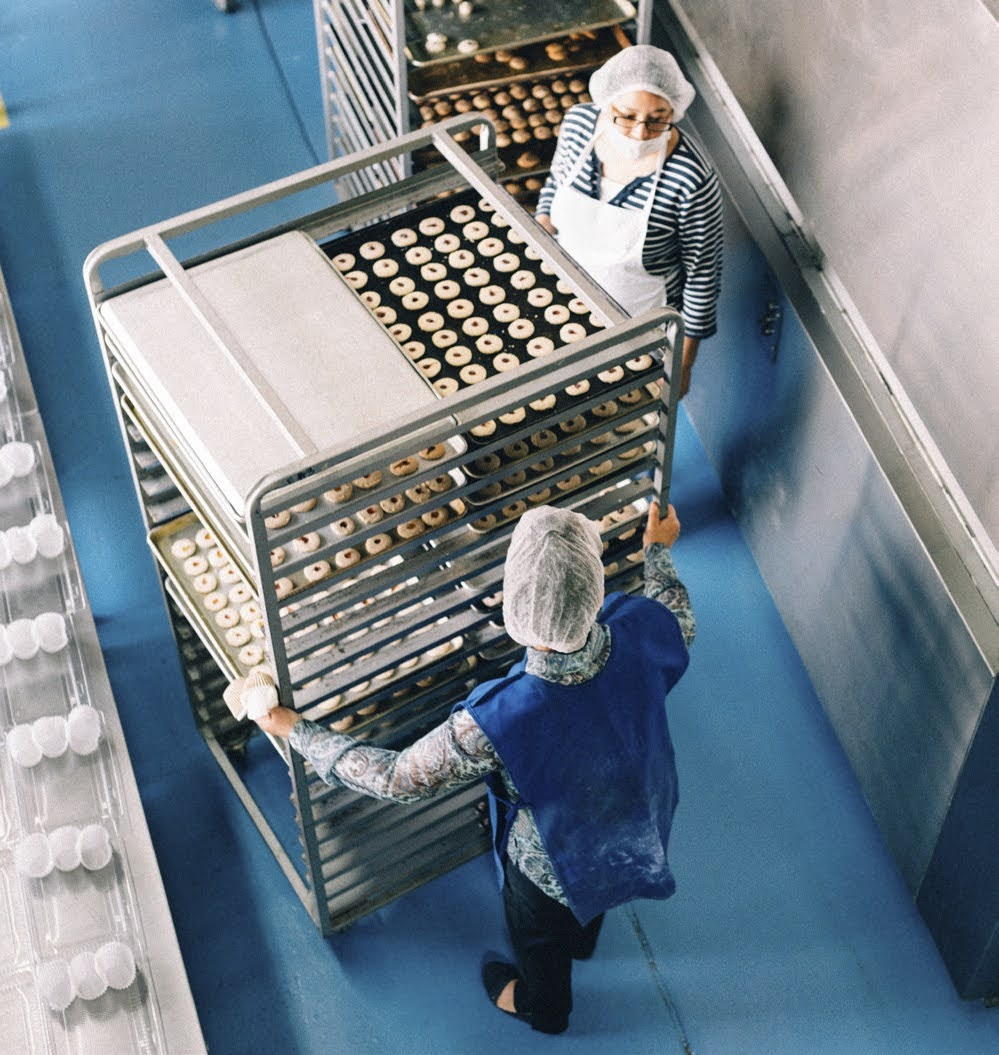Achieving Food Safety and Traceability with Technology