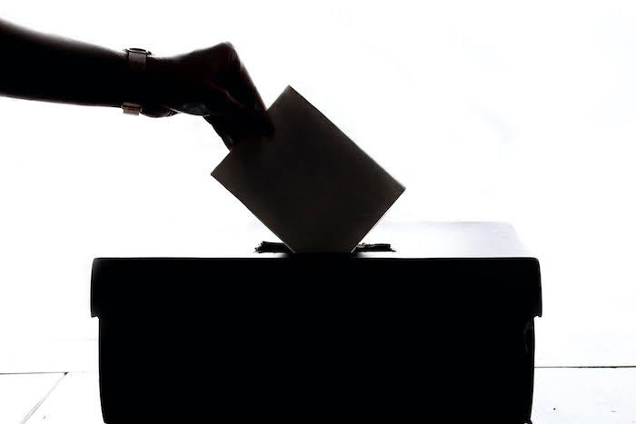 Residents urged to apply for postal votes