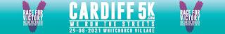 #Cardiff5K