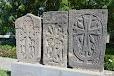 patrz: Armenia, doErywania