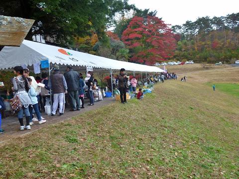 ひころの里秋まつり2012 写真8