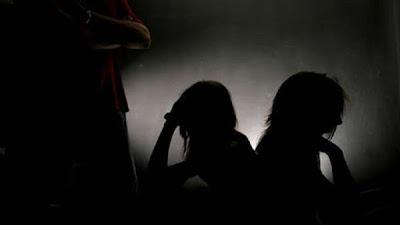 Ancam Sebar Foto Bugil, Pemuda ini Memerkosa Dua Pelajar, Sudah 5 Kali Disetubuhi