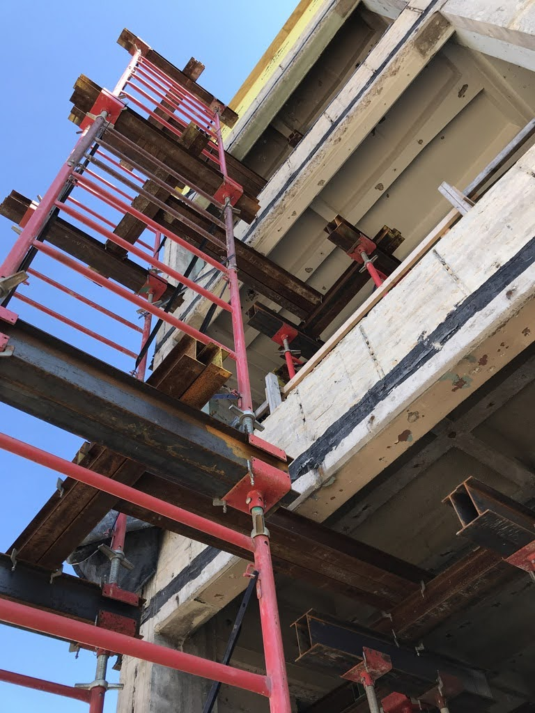 Scaffold, scaffolding, scaffolding, rent, rents, scaffolding rental, construction, ladders, equipment rental, scaffolding Philadelphia, scaffold PA, philly, building materials, NJ, DE, MD, NY, renting, leasing, inspection, general contractor, masonry, 215 743-2200, superior scaffold, electrical, HVAC, swing stage, swings, suspended scaffold, overhead protection, canopy, transport platform, lift, hoist, mast climber, access, buck hoist, upenn, u of p