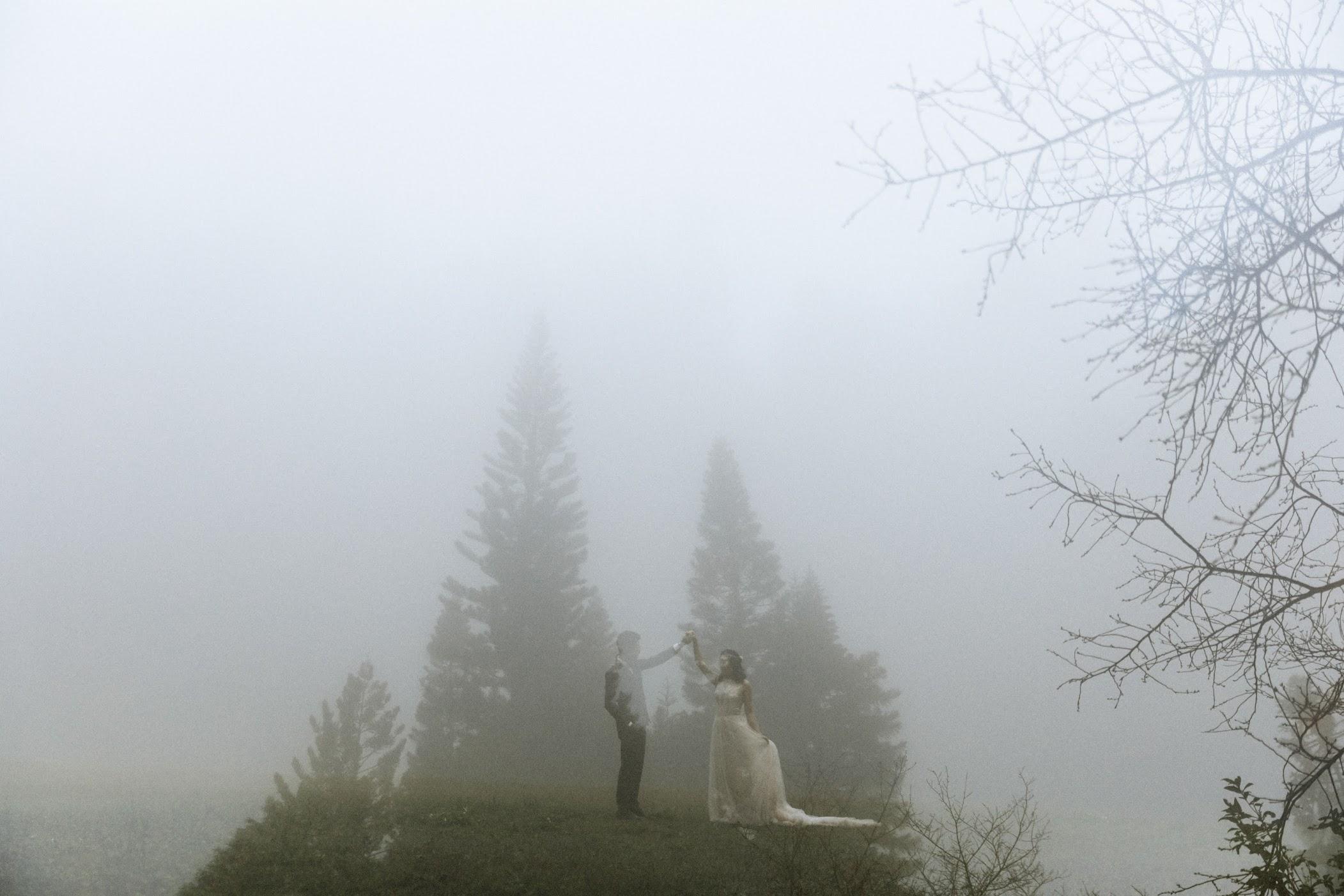 自助婚紗攻略 婚紗攝影師、場地、注意事項一次看懂