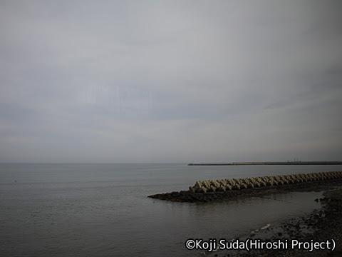函館バス「高速はこだて号」 ・936 車窓_01