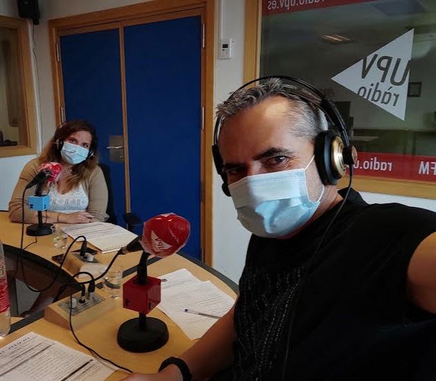 Programa 161. UPVRadio