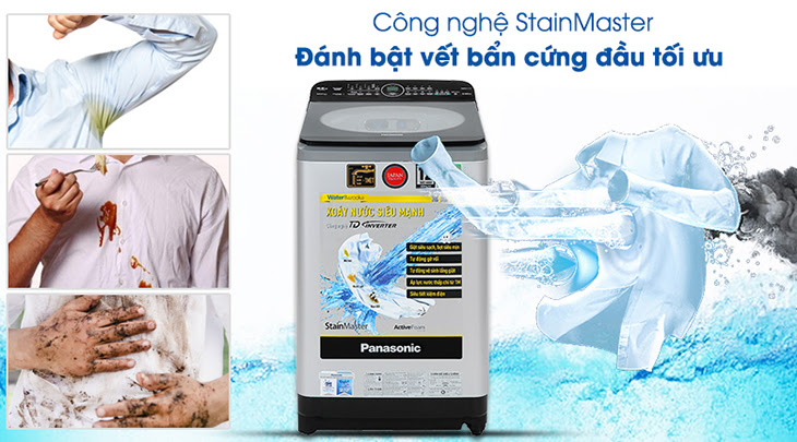 Công nghệ StainMaster