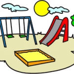 Grant pays for play area return