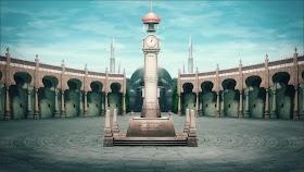 Sword Art Online: Alicization – War of Underworld Episode 17