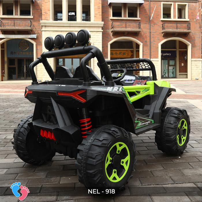 Ô tô điện địa hình NEL-918 2
