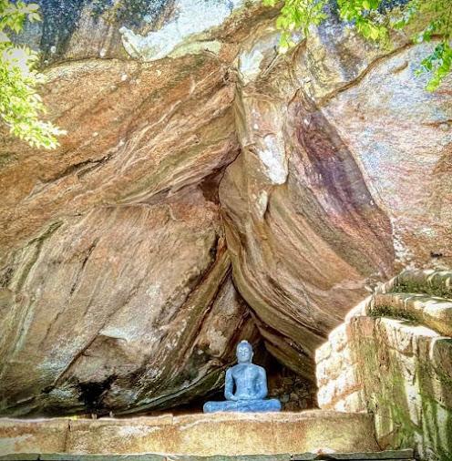 Sithulpawwa Rajamaha Viharaya