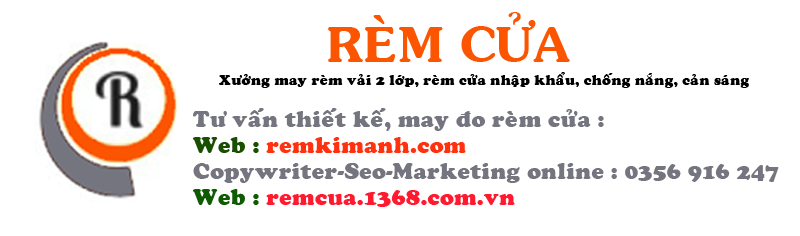 Freelancer sale rèm cửa bằng công cụ digital marketing