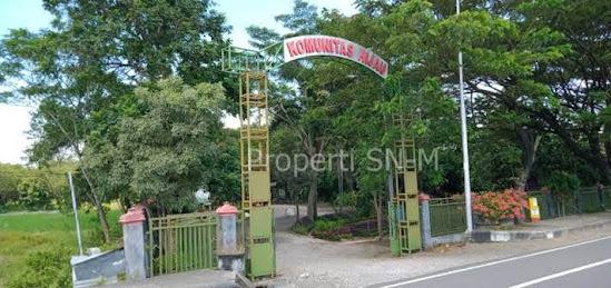 Berita taman Ngawi