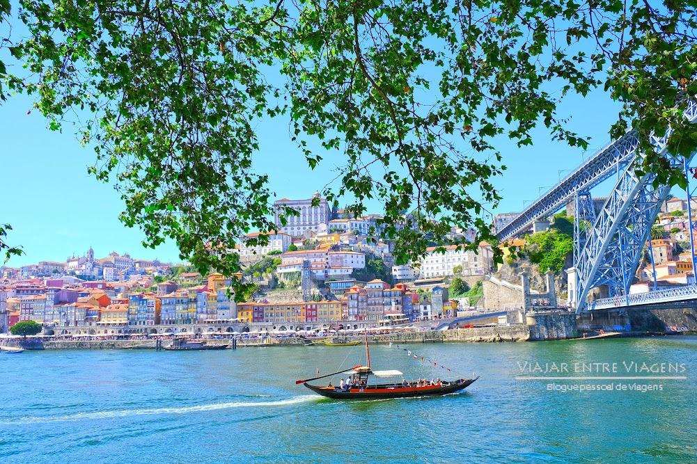 Porto, Ponte D. Luís
