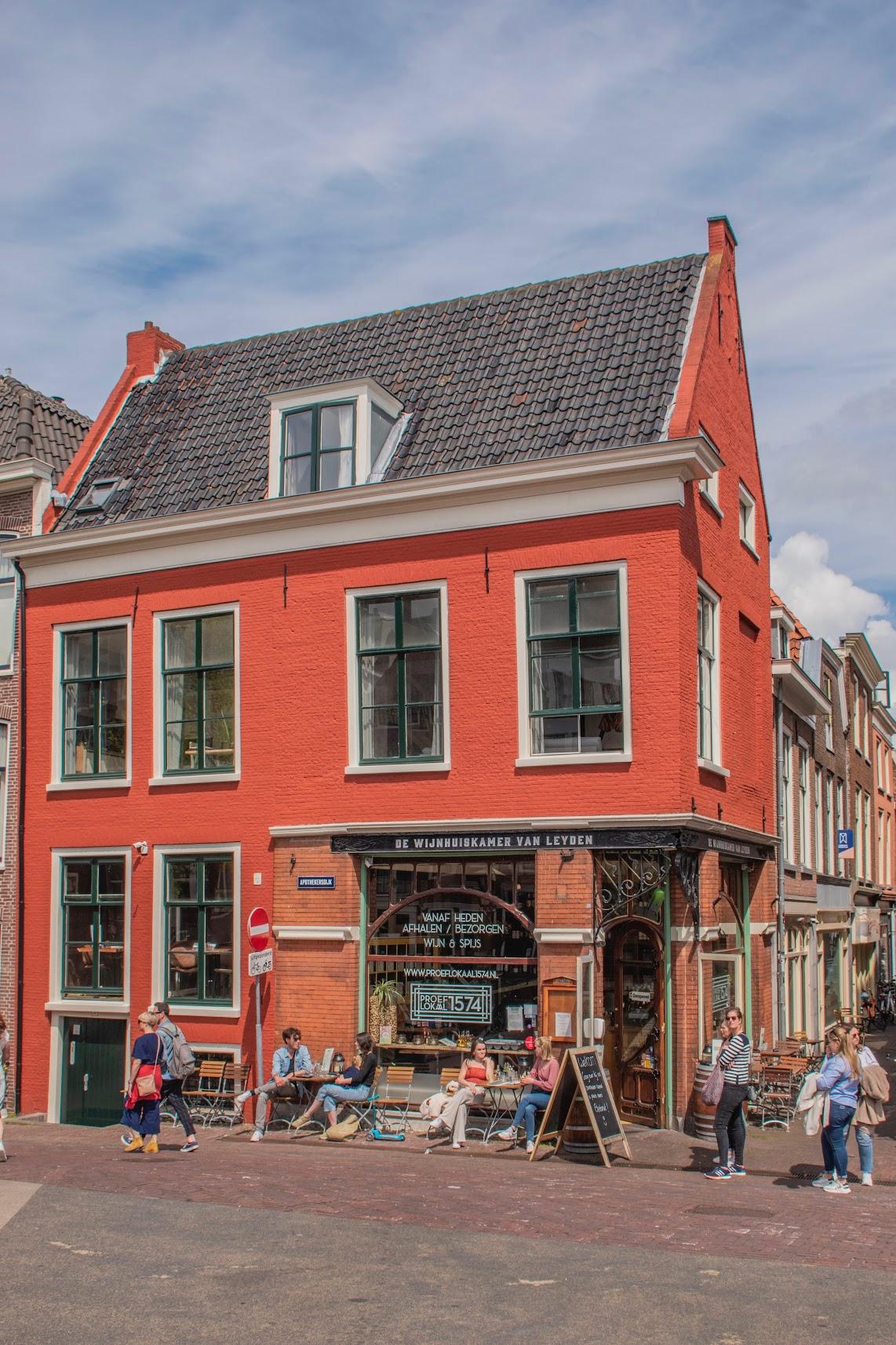 Leiden-tips