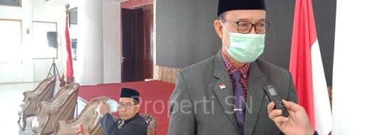 Kondisi pandemi covid 19 di kabupaten Ngawi