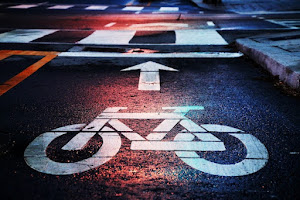 Have your say on making cycling safer in Welshpool