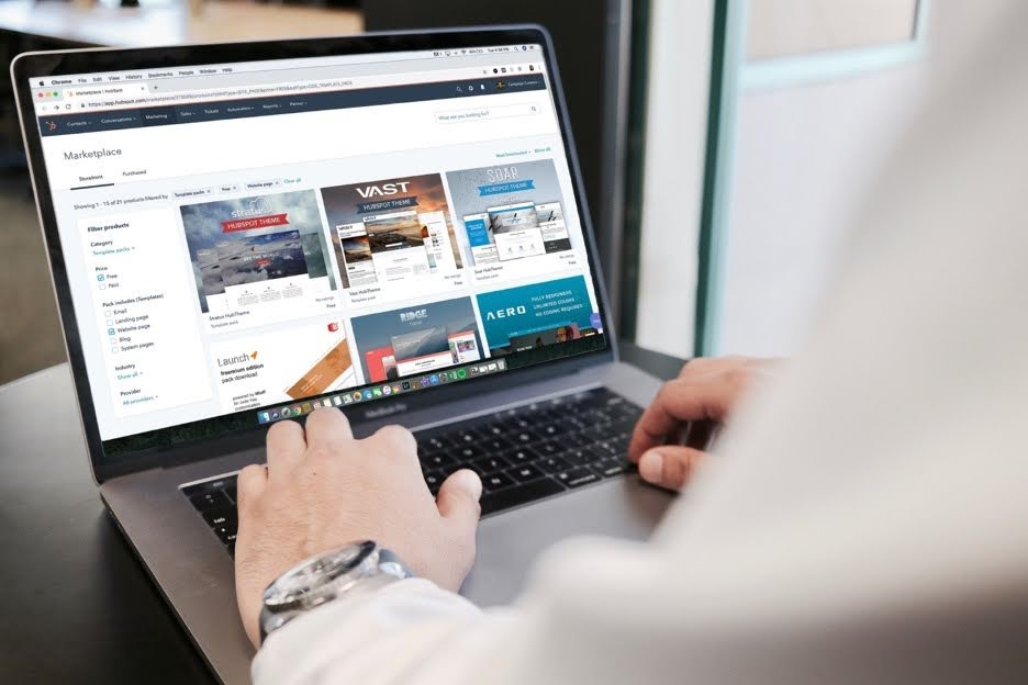 Launching an Online Business in 2020. Image: Unspash