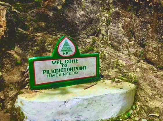 Pilkington Point