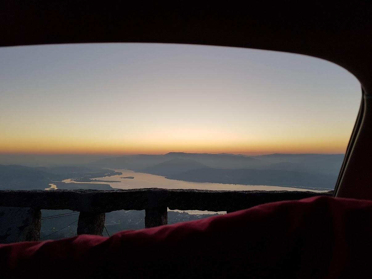 Tecla Sunrise