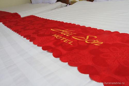 Hai Son Hotel, Cat Ba, недорогой отель на Кат Ба