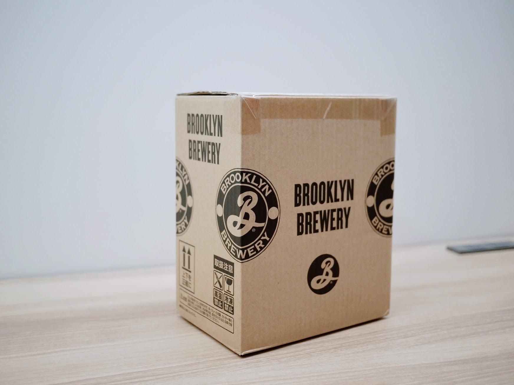 BROOKLYN BREWERY ビール6本セット
