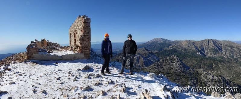 Cerro Lucero