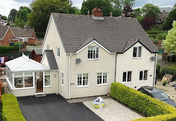 Tregynon property for sale