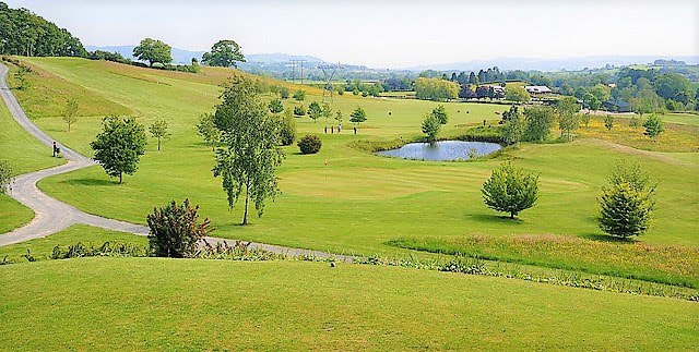 Lakeside Golf Club reopens