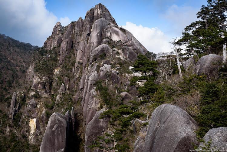 【大崩山】登山~九州の秘境で、比類なき絶景を求めて~