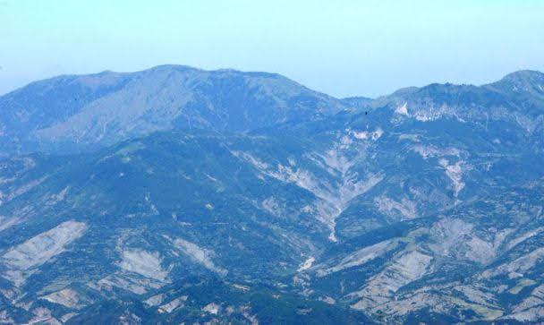 Shtam Pass National Park