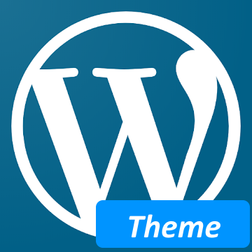 【WordPress 建站】免費佈景主題 (Themes) – 手機瀏覽