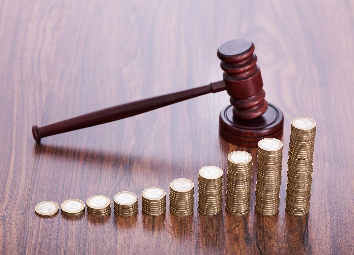 Combien coûte une faillite personnelle en Suisse ?