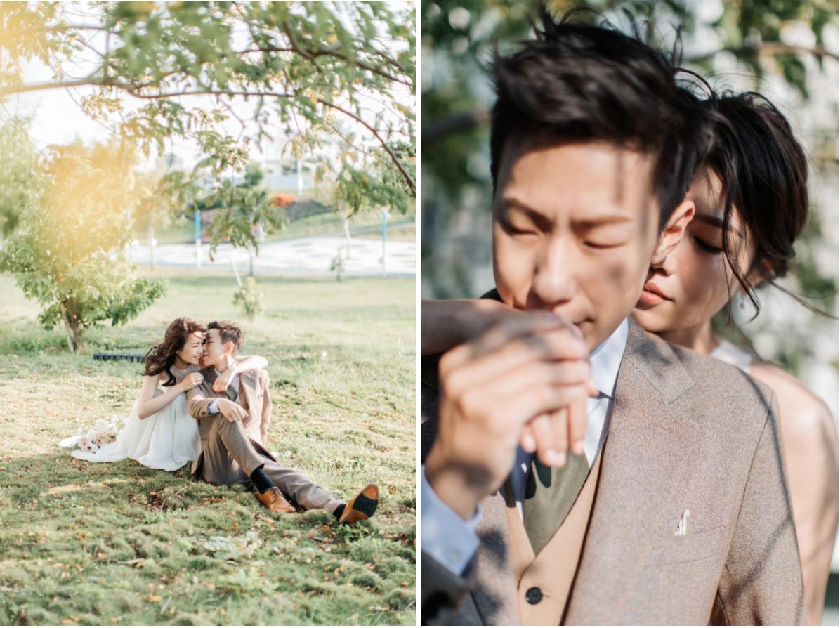 2021婚紗風格有哪些?專業攝影幫你找到婚紗拍攝風格