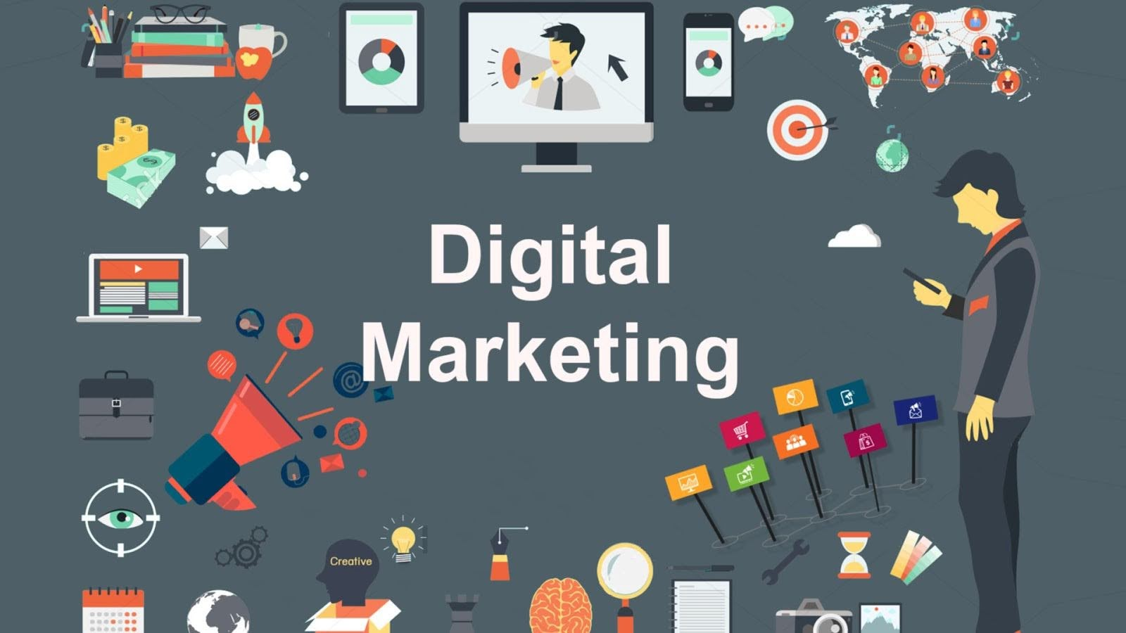 What to Expect from The Digital Marketing Industry in 2021