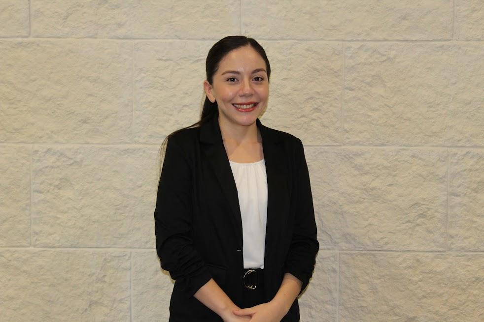 Rebeca Reyes