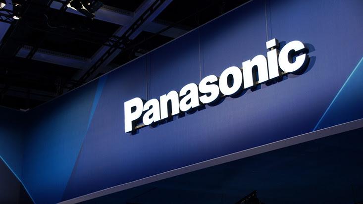 Thương hiệu Panasonic