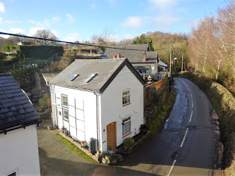 Llanfair cottage for sale