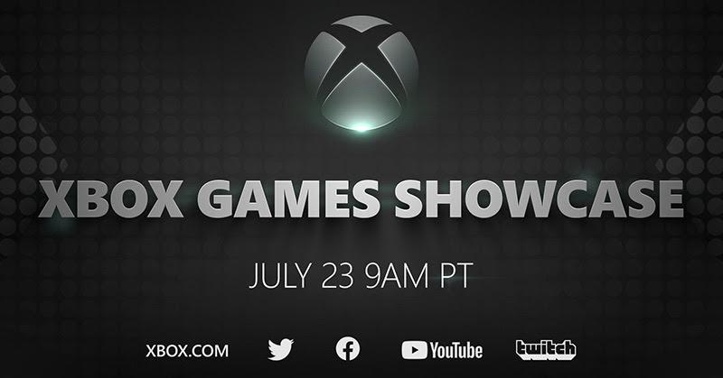 Xbox Games Showcase July 2020 – 2 เทิร์ดปาร์ตี้