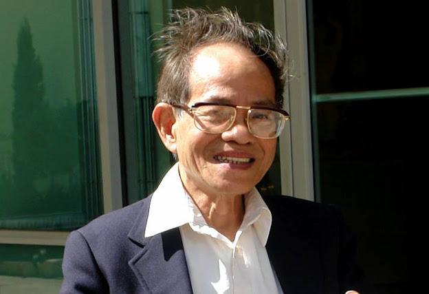 Nhà văn Nhật Tiến qua đời, thọ 84 tuổi