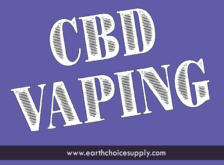 CBD Vaping