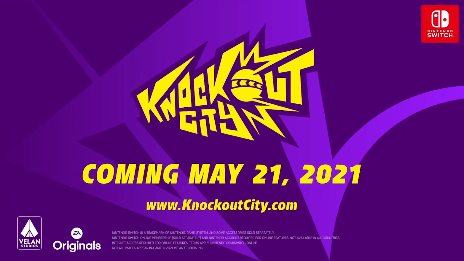 Dodgeball gets an extreme makeover with Knockout City