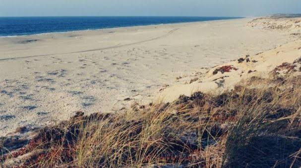 Praia da Costa do Norte