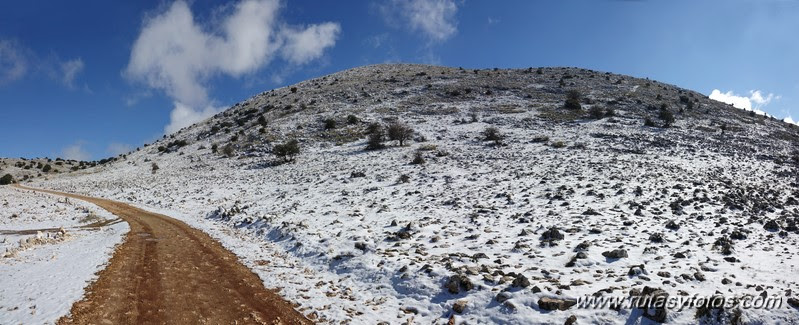 Sierra Gorda de Loja
