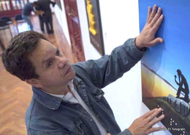 Casa de la Cultura de Quito El Braille y el Arte