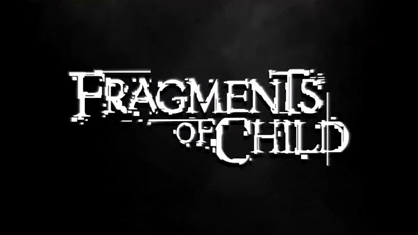 Introducing Fragments of Child An All New Adventure Into The Unknown